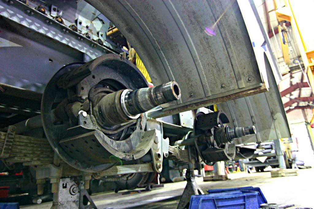 Heavy Duty Truck Repair Alberta Heavy Equipment Repair