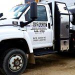 Mobile Welding Truck