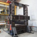 500 Ton Press