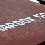 Hardox 500 Wear Plate