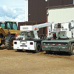 cranes zoom booms – Heavy Equipment Repair