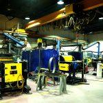 Robotic Welding Division