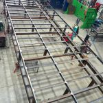 Large Structure Fabrication