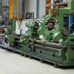 Large Lathes to Handle your Largest Components