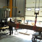 Large Capacity Cranes for Large Jobs
