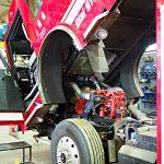 Firetruck Repair