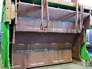 Hardox Supplier Alberta